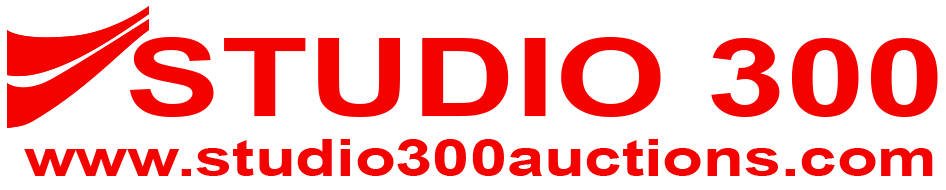 Studio 300 Auctions